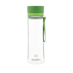 ALADDIN Aveo láhev na vodu 600ml zelená