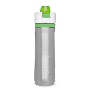 ALADDIN sportovní láhev vakuová na vodu 600ml zelená