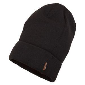 Husky  Cap 20 L-XL, černá Pánská čepice