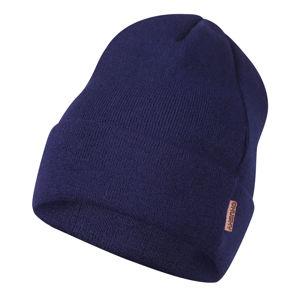 Husky  Cap 20 L-XL, tm.modrá Pánská čepice