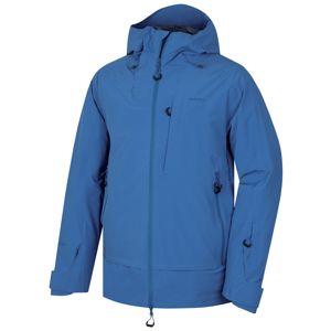 Husky  Gombi M XL, tm. modrá Pánská lyžařská bunda