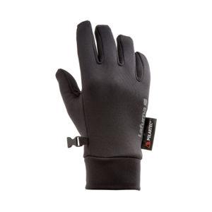 Lafuma  Power GLV Powerstretch XL, černá Pánské rukavice