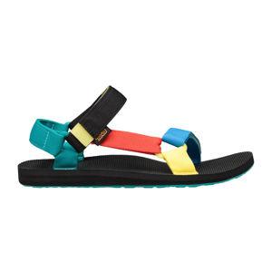 Teva  Original Universal M UK 10, 90s Multi Pánské sandále Teva