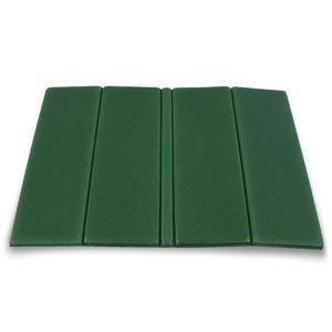 Yate YATE sedátko skládací tm. zelená Doplňky