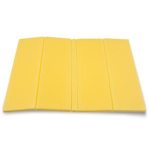Yate YATE sedátko skládací žlutá Doplňky