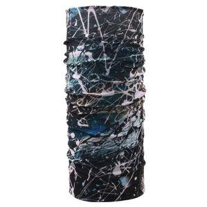 Husky  Printemp UNI, multicolor multifunkční šátek