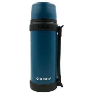 Husky  Thermo Bottle 750 modrá Termoska